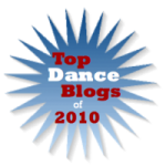 Vote My Son Can Dance the BEST DANCE BLOG of 2010
