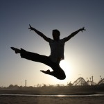 Wilhelm Burmann Talks About How Boys Can Succeed as Dancers (Part 1)