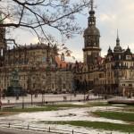 Visiting My Dancin' Boy in Dresden
