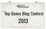 Top Dance Blog Contest and Summer Dance Intensive Handbook Update