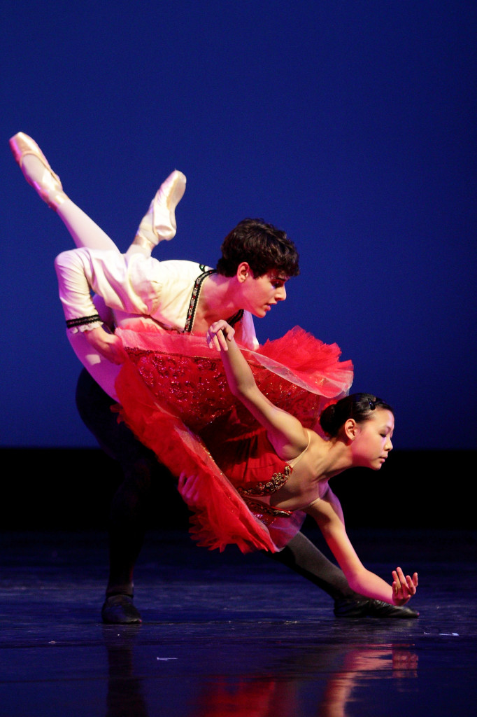 julian lacey city ballet