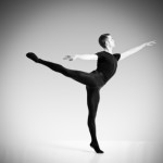 When to Send Your Son to a Summer Dance Intensive
