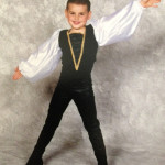 The Father's Role: Support Your Dancin' Boy