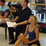 Mark Foehringer on Preparing a Dancin' Boy for the Professional Dance World (Part 2)