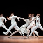Finishing the Ballet Season in Style