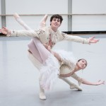 Help Save My Dancin' Son's Former Ballet School