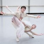 Help Save My Dancin' Son's Former Ballet School