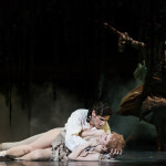 Dancing Des Grieux: An Artistic Director's View