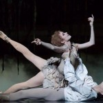 A Young Male Ballet Dancer's Perspective on Performing Manon