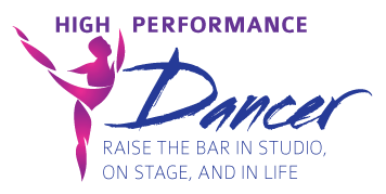 high-performance dancer program