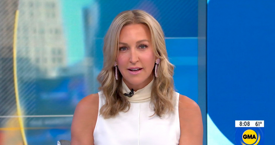 Lara Spencer apologes to dance community